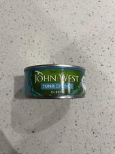 John West Tuna Chunks in Brine 9