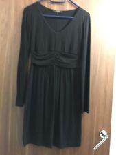 """Designer Dress Black WINTER DRESSES - SIZE S - SHORT LENGTH FOR LADIES 5.2"""""""