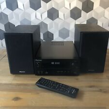 Pioneer X-HM11 Stereoanlage Kompaktanlage CD/USB/MP3/RDS/FM/AUX Audio HiFi