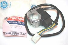 used Yamaha snowmobile beam switch 861-83950 gp246 gp292gp440 gs300 gs340 gp433