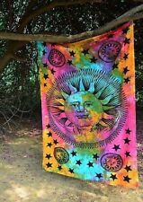 Mandala Moon & Stars Wall Hangings