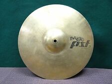 "Paiste Pxt3 14"" Hi-Hat Top Cymbal *Used*"
