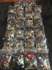 MIXED LEGO PIECES OF 1.1 POUND