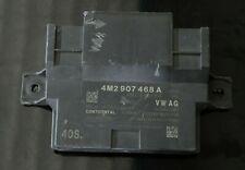Audi a6 4 F a8 Diagnostic Interface Dispositif de commande Gateway 4l0907468b 4l0910468a Orig