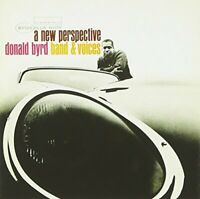 Donald Byrd - A New Perspective (The Rudy Van Gelder Edition) [CD]