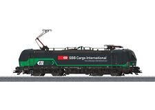 """Märklin H0 36193 E-Lok BR 193 der ELL / SBB Cargo """"mfx + Sound"""" - NEU + OVP"""