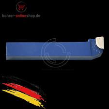 20mm hoch HM Drehmeißel Drehstahl Messer Drehbank DIN4977 (20x20mm) P30 (Stahl)