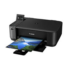 Canon PIXMA MG4250 Wireless All-in-one Inkjet Printer WiFI Print Scan USB Cable