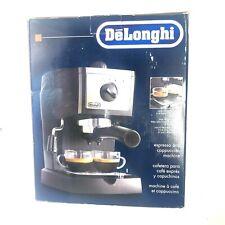 DeLonghi EC155 15 Bar Bomba Espresso Café con Leche Capuchino Maker Ec-155 Nuevo En Caja