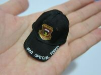 1/6 Scale Soldier Story SS107 Iraq Special Operations Forces Officer Cap