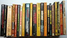 """Lot 21 sci-fi story anthology LEGENDS READER'S GUIDE """"S"""" FILE SKY SWORDS VISIONS"""