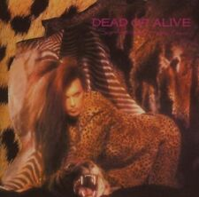 Dead Or Alive - Sophisticated Boom Boom NEW CD