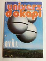 N21 Rivista Universo Okapi N° 83 I O.V.N.I , Alieno