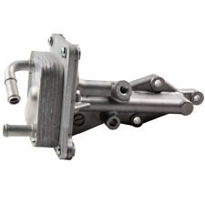 New Engine Oil Cooler For Nissan 2.5L 2007-2012 Altima Sentra 2.5L 21300JA00B