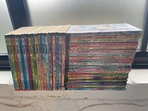 GOOSEBUMPS books x38 Original - R.L STINE