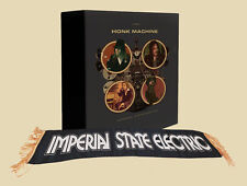 Imperial State Electric - Honk Machine [New CD] Special Edition