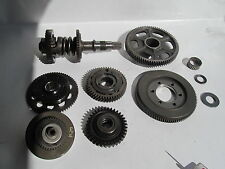 Honda Goldwing GL 1500 GL1500 97-03 oem Primary Gears 23210-MAM-L40