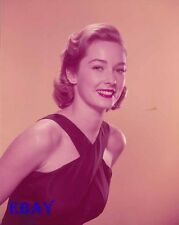 Vera Miles Vintage  8  X  10  Transparency 23 Paces To Baker Street