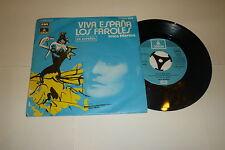 "IMCA MARINA - VIVA ESPANA - 1972 Spanish 7"" Single"