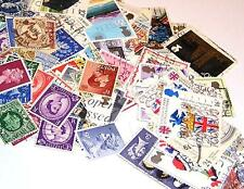 Stamps Used Postage Collectors Packets Great Britain