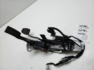 2007 Honda  Civic  Pedal Brake Clutch
