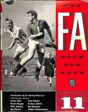 The FA Book for Boys No. 11, , Good Condition Book, ISBN