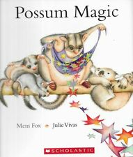 MEM FOX Possum Magic 2008 SC Book