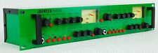 JoeMeek Twin Qcs V1.01 Dual Mic Preamp Optical Compressor Meequalizer + Garantie