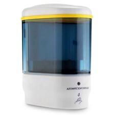 Seifenspender BETEC 69107 Automatic Slim mit Infrarotsensor weiß für 500ml