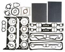 VICTOR Mahle Head Gasket Set for Mercruiser Marine Chevy 350 5.7 w/center bolt
