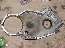 John Deere Tractor Motor Diesel Front Cover 4240 4440 4640 4250 4450 4650