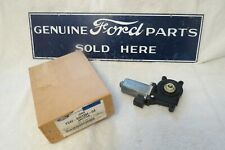 OEM NEW 2000-2007 Ford Focus Rear RH Power Window Motor YS4Z-5423394-GA #706
