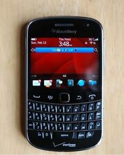 BlackBerry Bold 9930 8Gb Black Verizon + Gsm Unlocked Smartphone Rb
