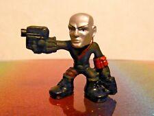 G.I. Joe Micro Force #16 DESTRO Micro Hero Mint OOP