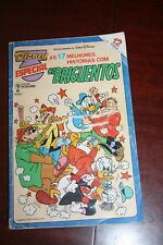 Disney SPECIAL - The 17 Best Stories with quarrelsome - Portuguese comics 1985