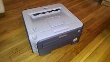Brother HL-2140 Standard Laser Printer new toner