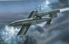 Special Hobby 1/48 Fieseler Fi-103A-1/Re 4 Reichenberg # 48190