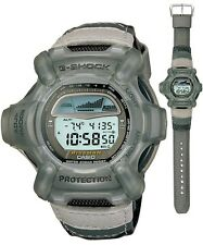 CASIO G-SHOCK RISEMAN DW-9100MS-8T 1998 model (unused) from japan