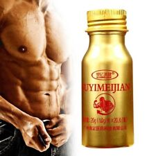 20 Pills Natural Herbal Enhancer Conditioning Male Sexual Function Sex Men hot