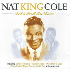 Nat King Cole – Let's Fall In Love