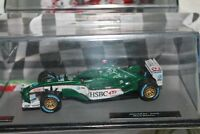JAGUAR R 4 - 2003 - MARK WEBBER - SCALA 1/43