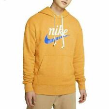 New Nike Men's Sportswear Heritage Graphic Pullover Hoodie - BV2933 - Large