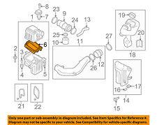 SUZUKI OEM 06-08 Grand Vitara Engine-Air Cleaner Filter Element 1378065J00