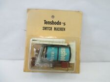 TENSHODO Twinn interruttore magnetico con barra di contatto per segnalazione o stromweg fw2190