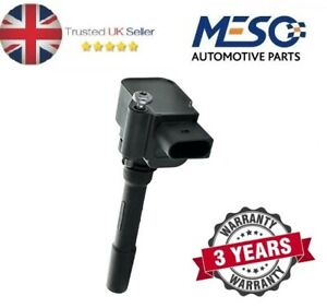 BRAND NEW IGNITION COIL FITS FOR PORSCHE 718 CAYMAN (982) 2.0 S 2.5 2016 ONWARD
