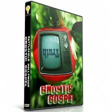 Hollywood's Gnostic Gospel DVD by Little Light Studios