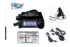 Yaesu FT-891 100W HF/6M Mobile Transceiver and Accessories Bundle