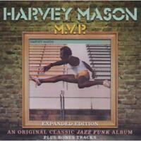 Harvey Mason - M. V.P Édition Augmentée Neuf CD