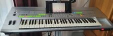 Keyboard Yamaha Tyros 1 mit USB Port (Disketten-USB-Emulator N-Drive 1000)