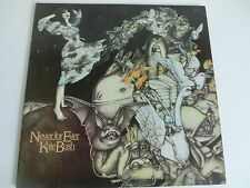 Kate Bush never for ever Canada stao 6476 LP